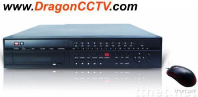 8CH Realtime Standalone Full HD1 CMS DVR