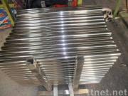 AISI 304のステンレス鋼の溶接された管