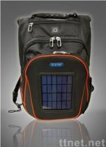 Solar Backpack, 2.4W Solar Backpack