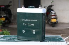 Silikon-Batterie, Silikon-Energien-Batterie, Silikon-Speicherbatterie, Silikon-Energie-Batterie