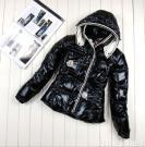 2010  new winter style  women down jacket