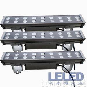 led wall washer 54w