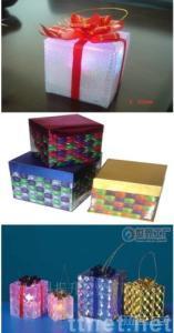 hot sell multi-lens film used for gift packaging