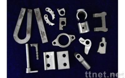 Casting Textile Machinery Parts