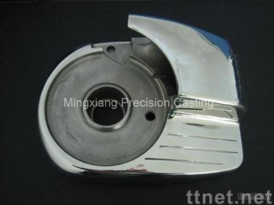Investment Castings, Precision Castings