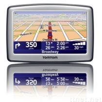 TomTom XL 330S 4.3-Inch Widescreen Portable GPS Navigator