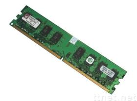 Kingston 2GB DDR2 800 RAM