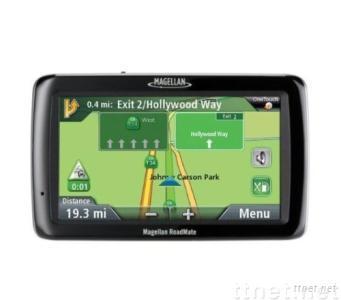 Magellan RoadMate 3030LM 4.7-Inch Portable GPS Navigator