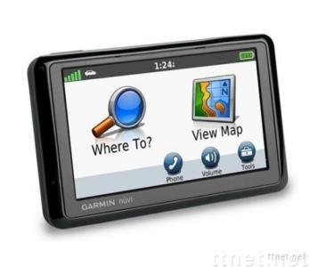 Garmin nüvi 1390/1390T 4.3-Inch Widescreen Bluetooth Portable GPS Navigator with Traffic