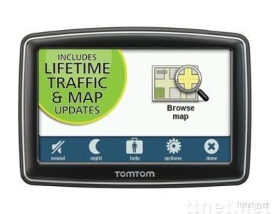 TomTom XXL 550TM 5-Inch Portable GPS Navigator