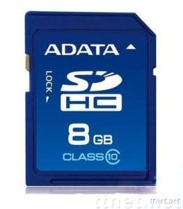 Professional SD Memory Card