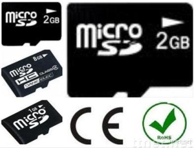 Micro SD card/TF