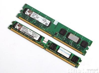 Kingston 1GB DDR2 667 RAM