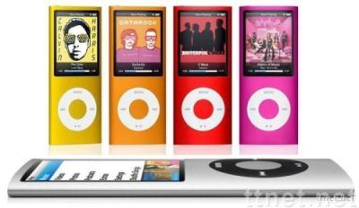 4th Generation MP4 Players