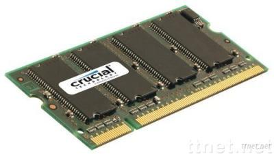 CL2.5 Unbuffered Non-ECC Upgrade Memory Module