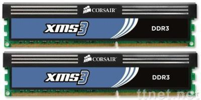 Dual Channel Corsair DDR3 Memory for Intel Core i5 Processors