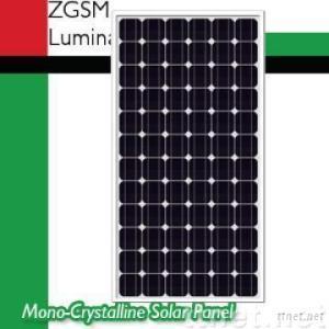 Solar Panel-Monocrystalline Cell