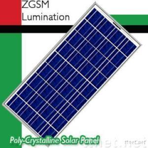 Solar Panel-Polycrystalline Cell