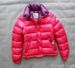 women's down jacket, women's down down coat