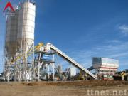 Concrete Batching Plant (HZS90)