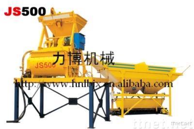 Cement Mixer (JS500)