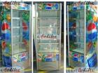Beverage Promotion Freezer
