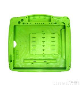 Precision Injection Moulded Plastic Parts For Stationery
