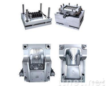 Precision Injection Moulds For Electrical Appliance