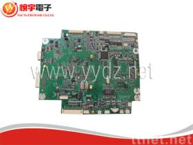 2010 New Original Projector Mainboard for BENQ 8250 8256