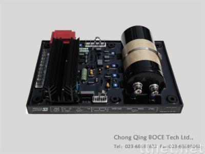 Leroy Somer Automatic Voltage Regulator (AVR) R449