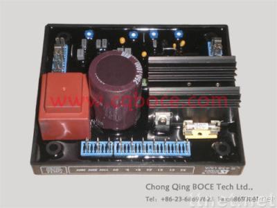 Leroy Somer Automatic Voltage Regulator (AVR) R438