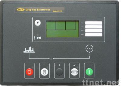 Deep Sea Generator Set Control Module