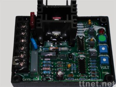 Automatic Voltage Regulator (AVR) 12A