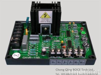 Automatic Voltage Regulator (AVR) 15A