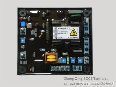Stamford Automatic Voltage Regulator (AVR) SX440