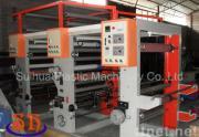 1-12 Color Rotogravure Printing Machine