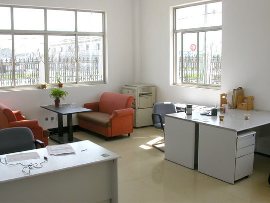 TopChair Modern Furniture Factory