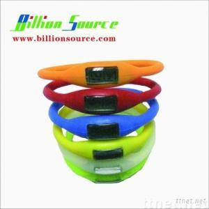 Promotional Silicone Ion Watch