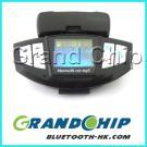 Giocatore di MP3 dell'automobile di Bluetooth