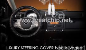 Accessori di lusso dell'interiore dell'automobile