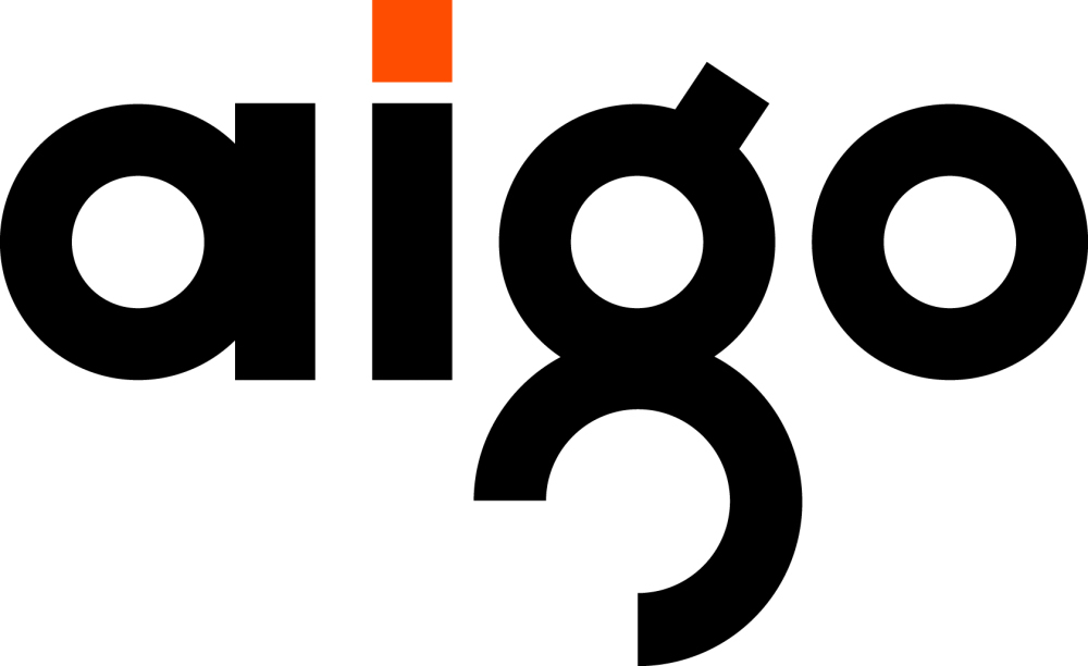 Aigo Digital Technology Co., Ltd.