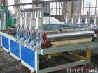 PVC Gypsum Board Laminating Machine