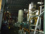 De reeksen DIR verspillen olie het terugwinnen/distillatie/olie regenererend installatie