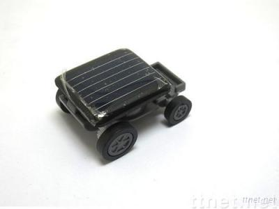 Solar Mini Solar Car Toy