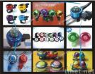 Bicycle Bell, Bicycle Bell, Bicycle Horn