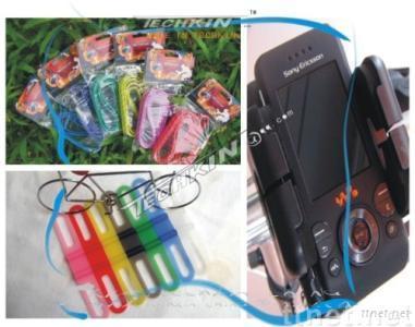 Bike Holder, Bandage, Silicone Tape, Phone Holder
