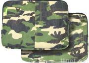 Laptop van de camouflage Koker voor Laptop 15inch