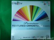 Geweven Cardstock