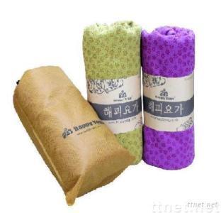 Arama Microfiber Mat Towel