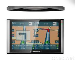 GPS Navigator with WIFI